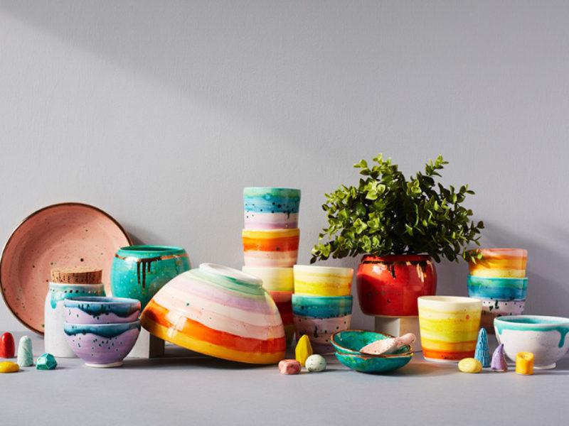 A MANO ceramics