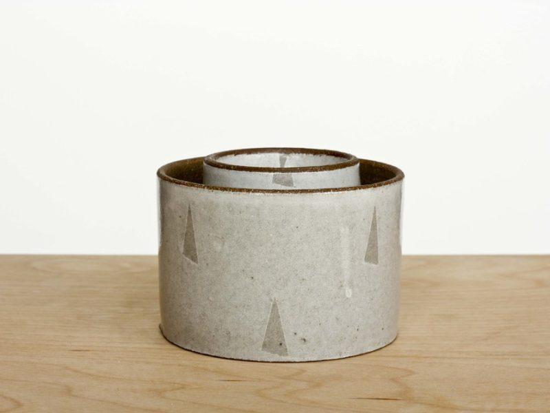 Adam Gruetzmacher Pottery bowls