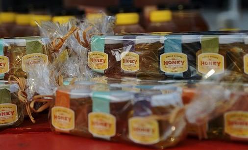 Ames honey sets