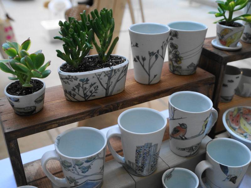 Autumn Higgins Ceramics