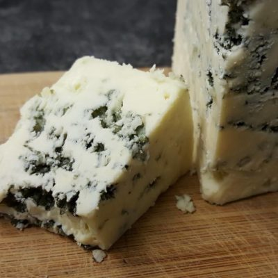 Bleu cheese from Shepherds Way Facebook