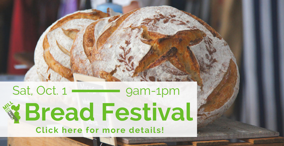 Bread Festival Promotion