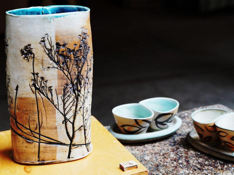 Christy Wetzig Ceramics