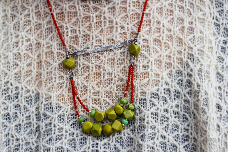Emily Madland necklace