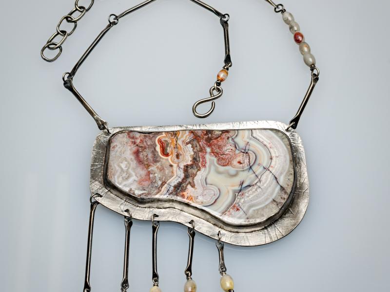 Vikse Designs Necklace