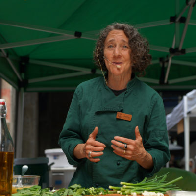Jenny Breen Mill City Cooks