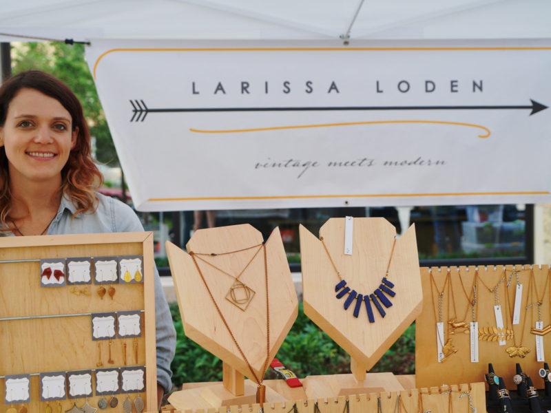 Larissa Loden