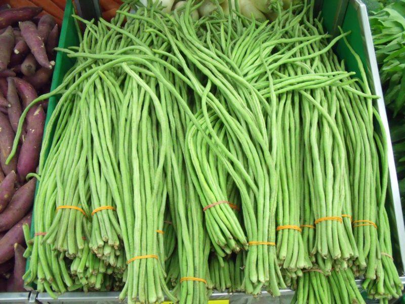 Fresh Long Beans