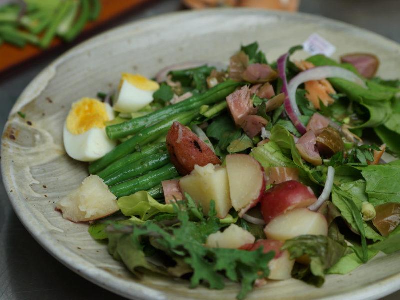 MN Nice-oise Salad