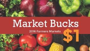 Market Bucks Hunger Solutions Minnesota