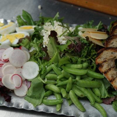 Salad Platter 6.15.19