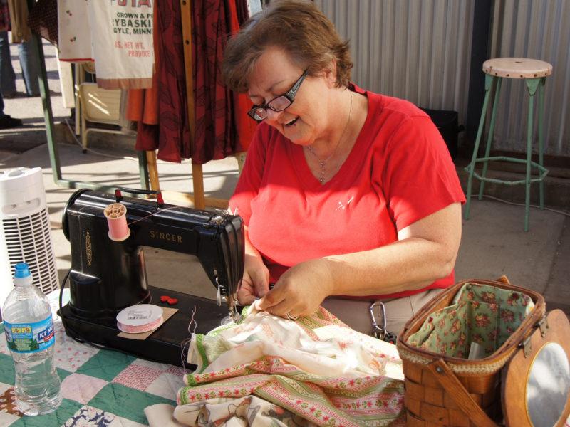 Sally Fritz Clothing