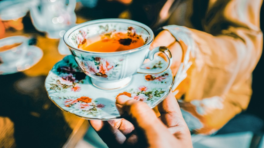Tea 2020 Gift Guide