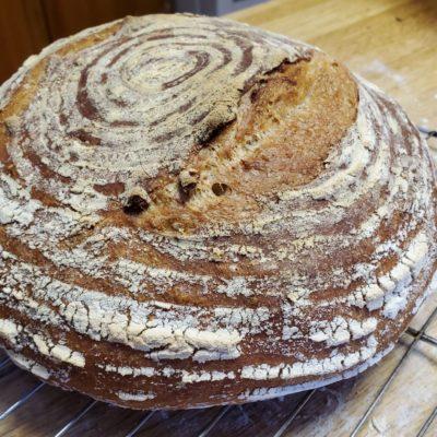 Yooper Whole Wheat