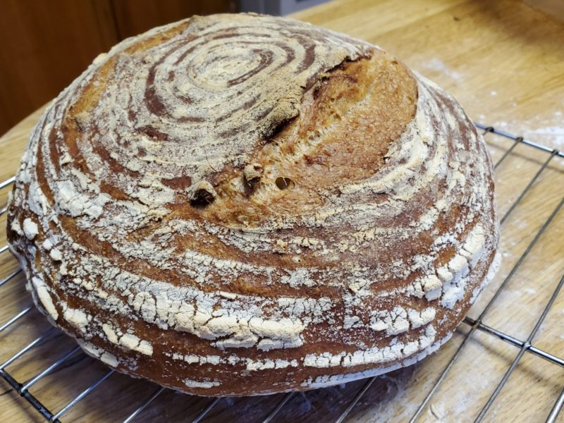 Yooper Whole Wheat