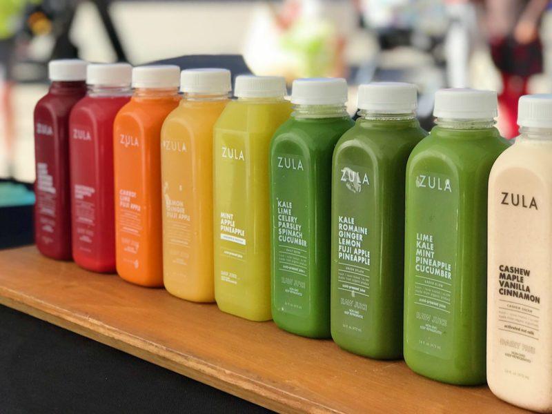 Zula Juice Lineup 2019