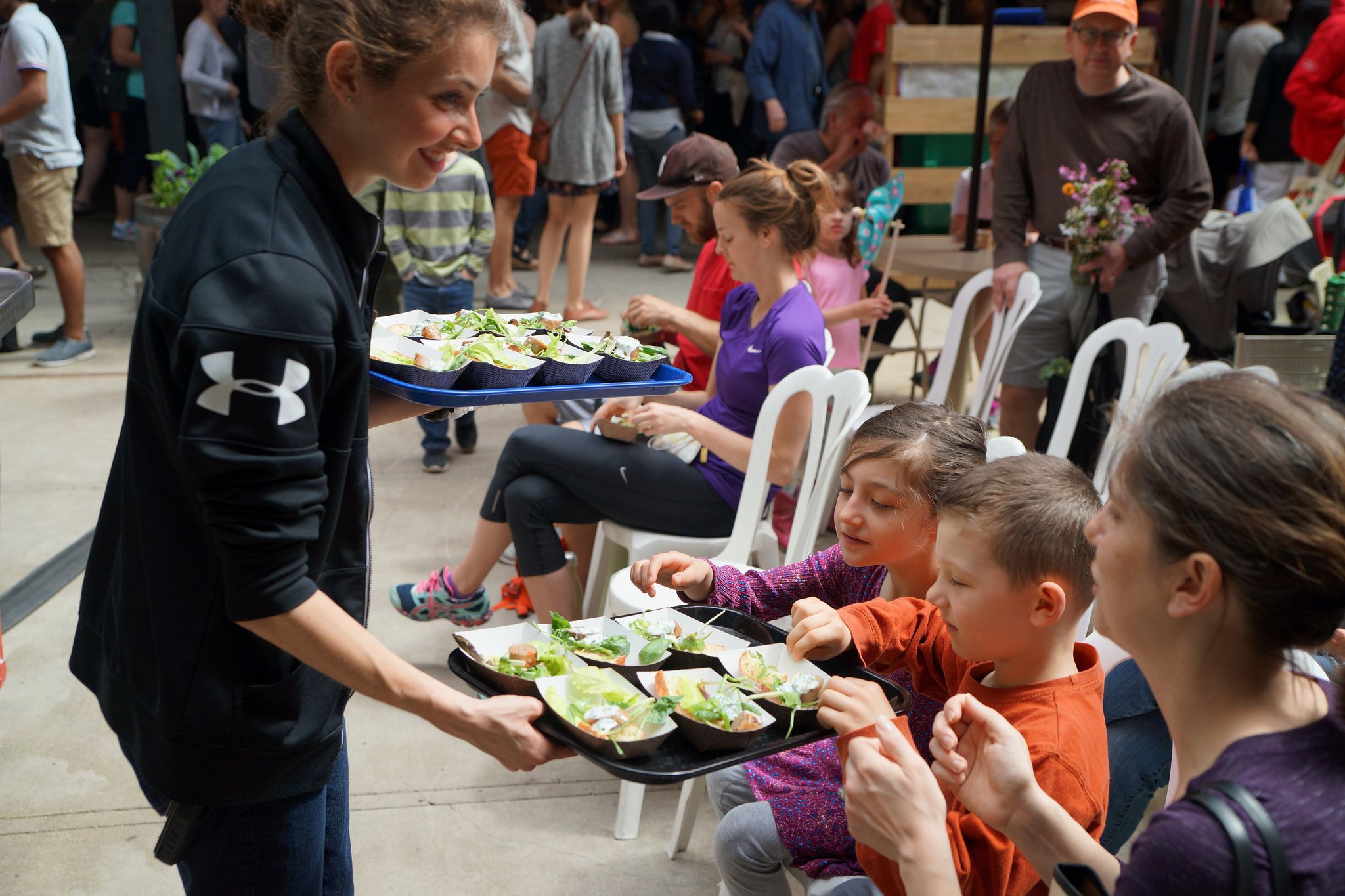 Charitable Fund Mill City Cooks
