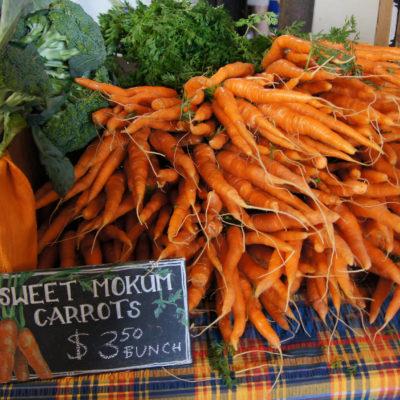 sweet mokum carrots